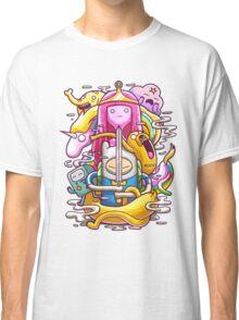 Adventure Time Classic T-Shirt
