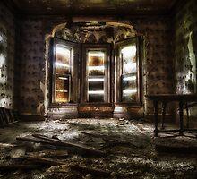 Wonder   House by Mark Miller