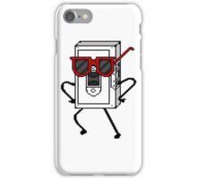 Regular Show iPhone Case/Skin