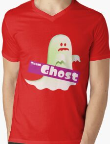Splatfest Team Ghost v.2 T-Shirt