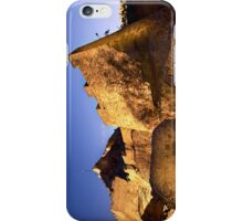 Greek castle iphone case iPhone Case/Skin