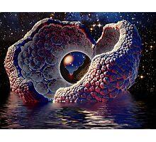 Astronomy Photographic Print