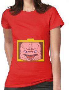 KRAAANG! Womens Fitted T-Shirt