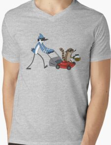 Regular Show - Coffee T-Shirt