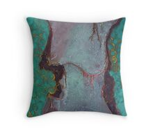 Under Many Suns Throw Pillow