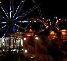 Carnival Lights by CallMeAsinine