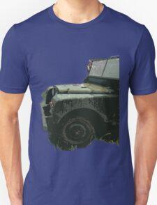 Original Landrover Tee T-Shirt