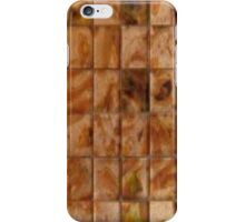 Brown iPhone Case/Skin