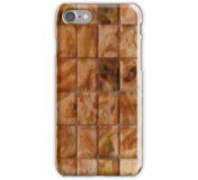 Brown iPhone Case/Skin