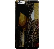 Burnt Offerings iPhone Case/Skin