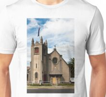 0539 St, James Anglican Church - Orbost Unisex T-Shirt