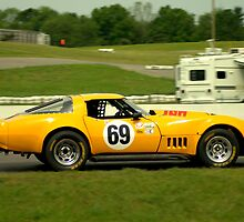 MOSPORT 2012....................... by Larry Llewellyn