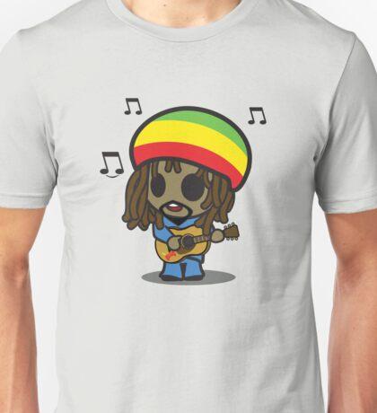 Reggae Man Unisex T-Shirt