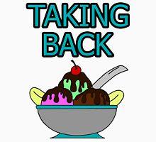 Taking Back Sunday - Ice Cream Sundae  Unisex T-Shirt