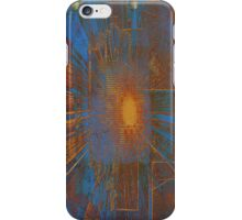 Ignite iPhone Case/Skin