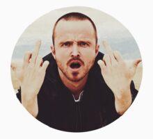 Jesse Pinkman by mkcvte