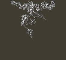 Mallorn lace T-Shirt