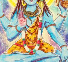 Destruction, Shiva Sticker