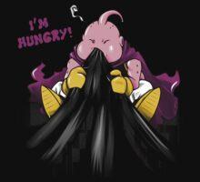 I'm Hungry! One Piece - Long Sleeve