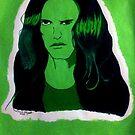 The Green Man: Peter Steele by kittenofdeath