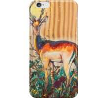 Nature Spirit iPhone Case/Skin