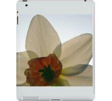 Daffodil Sparkle iPad Case/Skin