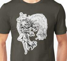 war torn angel Unisex T-Shirt