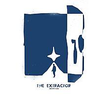 The Extractor Photographic Print