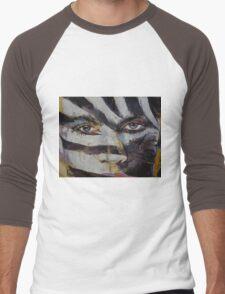 Carnival Men's Baseball ¾ T-Shirt