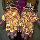 Bridal Mehandi by Sushikant S.