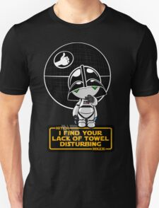 A Powerful Ally T-Shirt