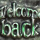 Welcome Back by Doris B. Lambling's colorgetics