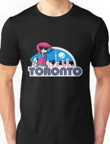 Scott Pilgrim - Toronto Unisex T-Shirt