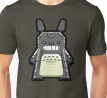 Robo Totoro Unisex T-Shirt