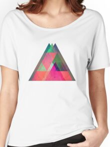 8try Women's Relaxed Fit T-Shirt