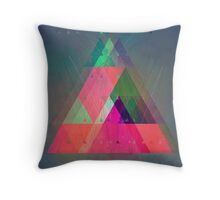8try Throw Pillow
