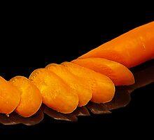 Chopped Carrots? by Ubernoobz