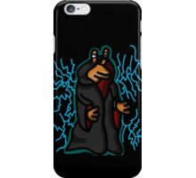 The One True Sith Lord iPhone Case/Skin