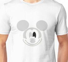 BLACK EYED MOUSE Unisex T-Shirt