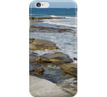 Rocky Foreshore iPhone Case/Skin