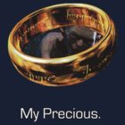 My Precious by EpicJonny