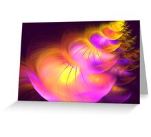 Shellicity Greeting Card