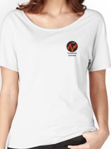 BBC Radiophonic Workshop Women's Relaxed Fit T-Shirt