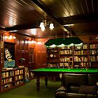 The Games Room by diggle
