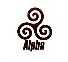 Alpha by iheartgallifrey