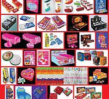 Sample Packaging Designs by jkisinamal