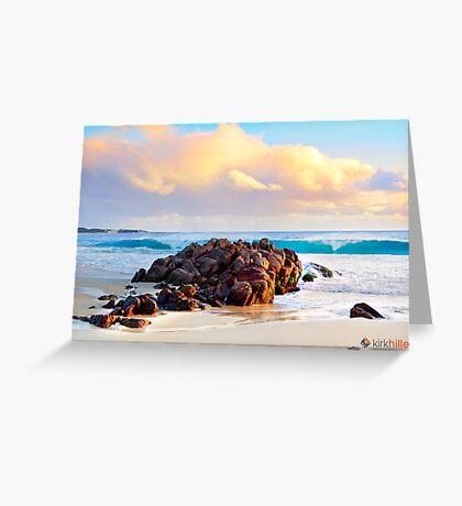 Waydup Rocks Greeting Card