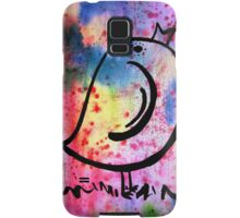What A Beautiful Day Samsung Galaxy Case/Skin