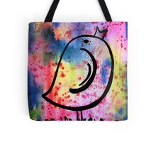 What A Beautiful Day Tote Bag