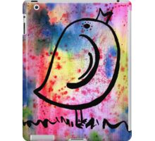 What A Beautiful Day iPad Case/Skin